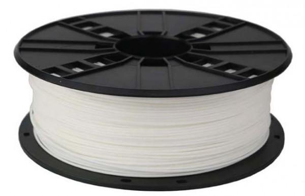 3DP-PLA1.75GE-01-W PLA Filament za 3D stampac 1,75mm kotur 200g GEMMA White