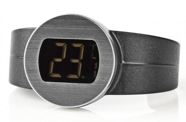 KATH100SS Termometar za vino 0-50C, digitalni displej