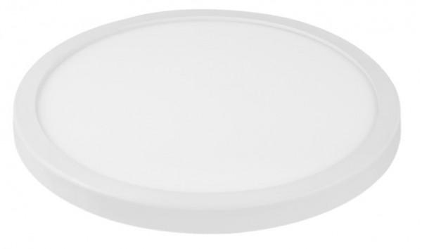 Led LUPF-O-20 ugradna panel svetiljka fleksibilna Prosto 20W