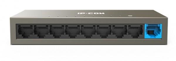IP-COM F1109DT LAN 9-Port 10/100 Switch RJ45 ports (1xgigabit port) (alt=TEF1109DT)