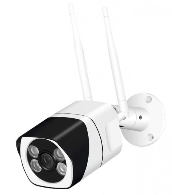 IP Wi-Fi kamera WFIP-5300 1/2.9'' 2.0MP 1080P, 3.6mm, 20-30m