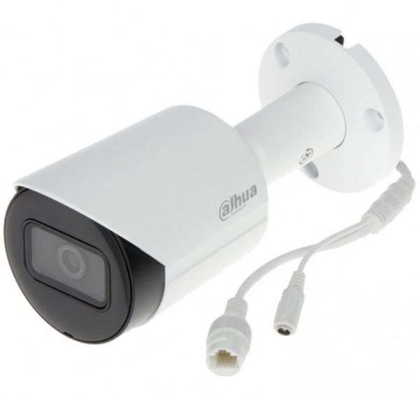 Kamera Dahua IPC-HDW2431S-S-0280B-S2 4Mpix2.8mm 30m IP Kamera, FULL HD, antivandal metalno kuciste