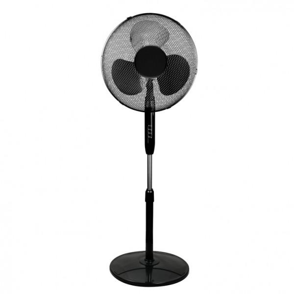 PROSTO SF403PBY stojeci ventilator 40cm 40W 125x40x43 cm