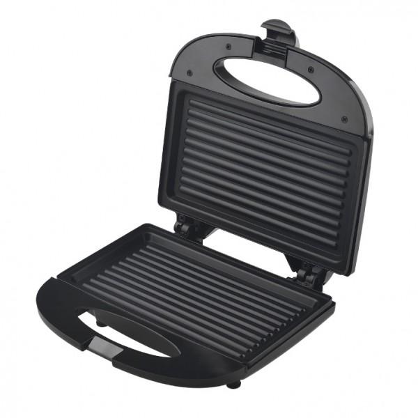 Sendvic toster ISKRA MG-2-BL 800W