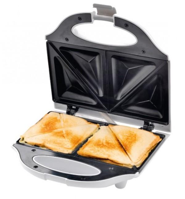 Sendvic toster HG-SZ02 750W, 220x95x220mm