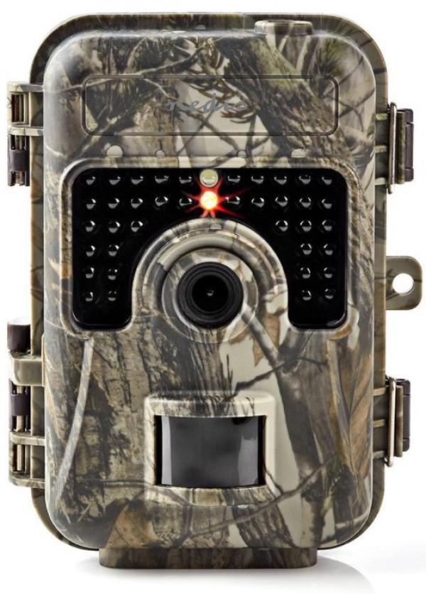 WCAM130GN Kamera na baterije za spoljnu upotrebu, 16MPix (3Mpix CMOS) 20m, LCD, Night vision