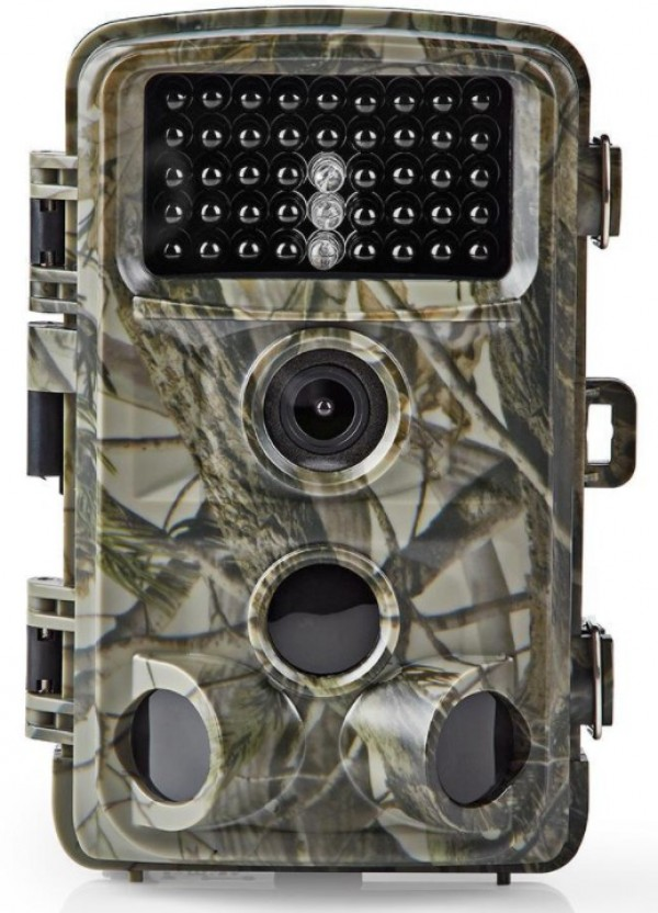 WCAM150GN Kamera na baterije za spoljnu upotrebu, 16MPix (5Mpix CMOS) 20m, LCD, Night vision