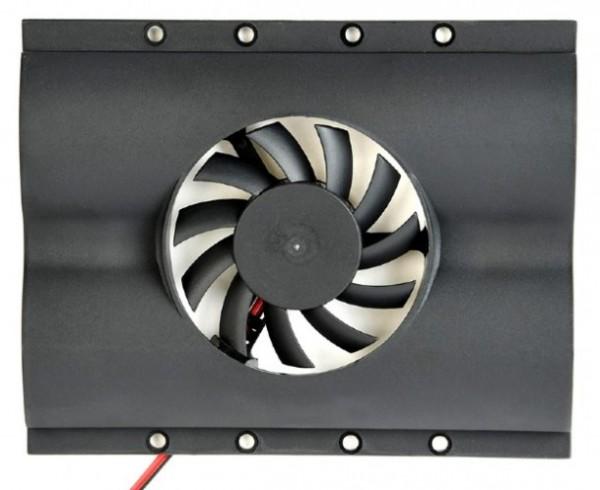 HD-A2 Gembird kuler za hard disk 3,5'', molex konektor