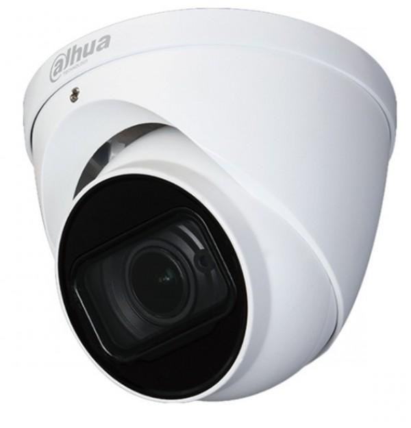 Kamera Dahua HAC-HDW1400T-Z-A 4 MPX 60m 2.7-12 mm motorizovan zum  Vario
