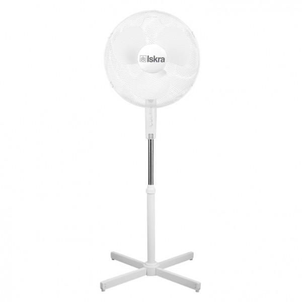 ISKRA stojeci ventilator 43cm SF-001B