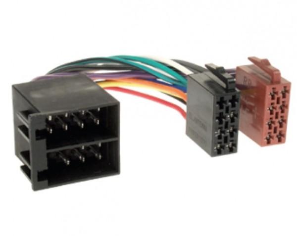 ISO prikljucni kabel SA-FISO022, produni ISO kabel