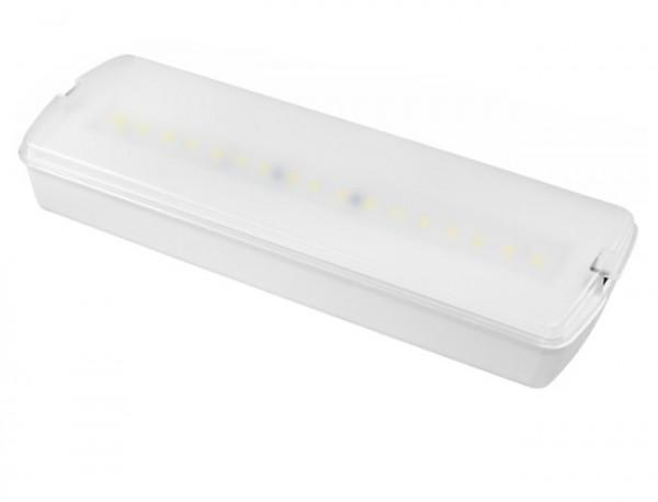 Punjiva LED nadgradna lampa 17 LED 6400K dnevno svetlo, 3W, LPS-EN/3