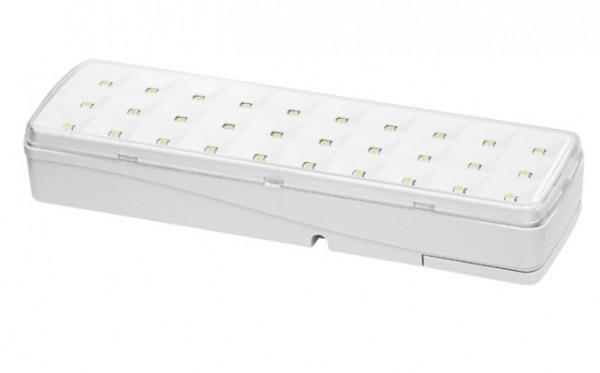 x-Punjiva LED nadgradna lampa 30 LED 6400k dnevna svetlost, 2W, M-632L