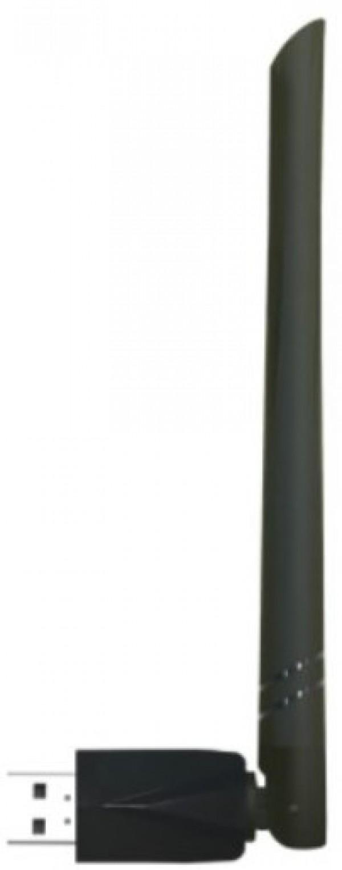 WNP-UA1300P-01 Gembird USB 3.0 wireless adapter AC1300, Dual Band, 5dBi, 400Mbps-2,4GHz,867Mbps-5GHz