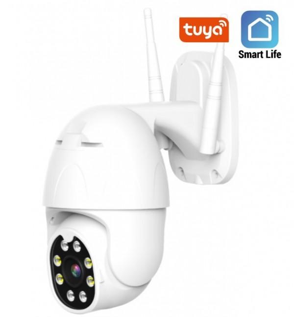 IP WiFi kamera WFIP-5405T 2.9'' 2.0MP 1080P, 3.6 mm, 25m