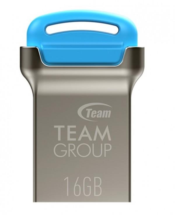 TeamGroup 16GB C161 USB 2.0 BLUE TC16116GL01