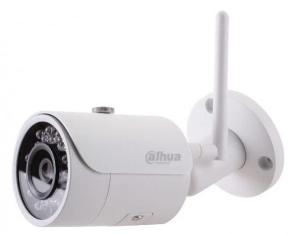 Kamera Dahua IPC-HFW1320S-W-0280 3Mpix, 2,8mm, IP kamera, antivandal metalno kuciste