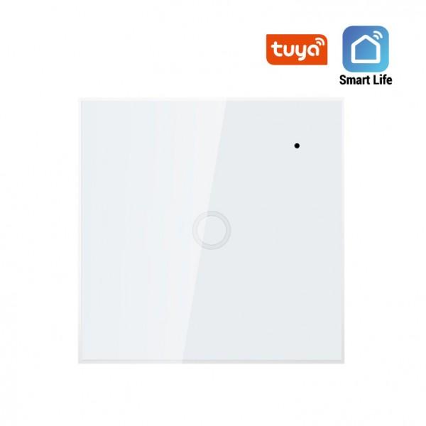 Wi-Fi smart prekidae svetla 1x5A WFPS-W1/WH