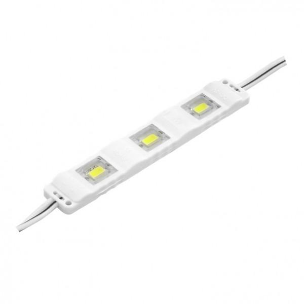 LED modul dnevna svetlost EPISTAR SMD5630 1W LDMN3/EP