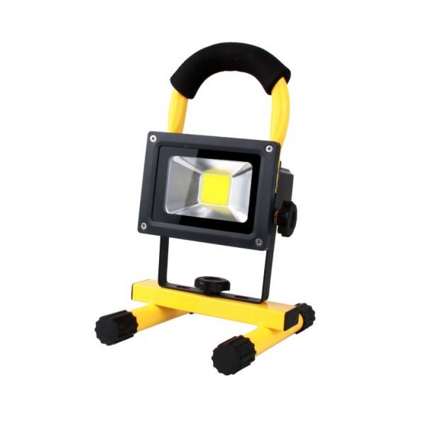 Prenosni punjivi LED reflektor 20W LRF3402