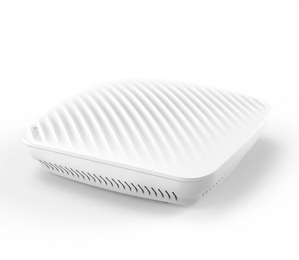 Tenda i21 WiFI access point dual band ruter 2.4+5GHz 300/867Mbps AP client, 1xL 2x4dBi