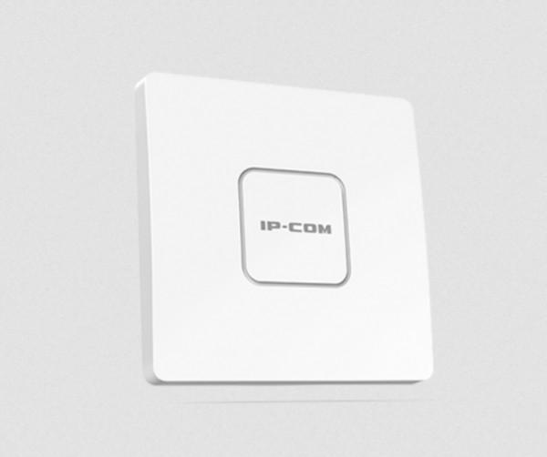IP-COM W64AP AC1350 Gigabit Access Point 2.4+5GHz,  1xL Gbit