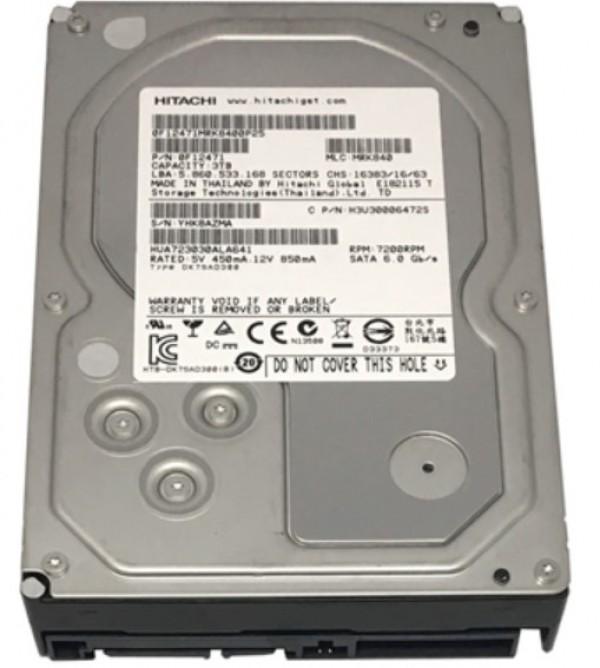 HDD 3.5'' * 3TB HUA723030ALA641 HITACHI 7200RPM 64MB SATA3 RFB Chia (4999)