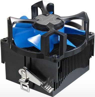DeepCool BETA11 AMD Socket CPU kuler 100W 92mm.Fan 2200rpm 37CFM 30dBa FM2/FM1/AM3+/AM3/AM2+/940/754