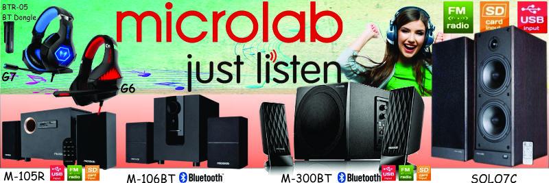 Microlab 2020